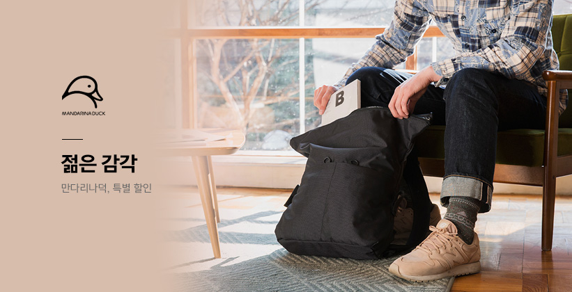인케이스 / BEST WORK PACK / ~34% OFF