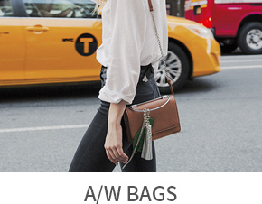 A/W BAGS