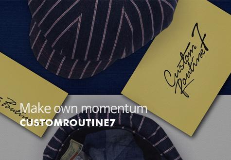 CUSTOMROUTINE7