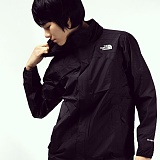 [노스페이스]The North Face - Boys Resolve Jacket AYOJ-001 (Black) 자켓 점퍼 바람막이