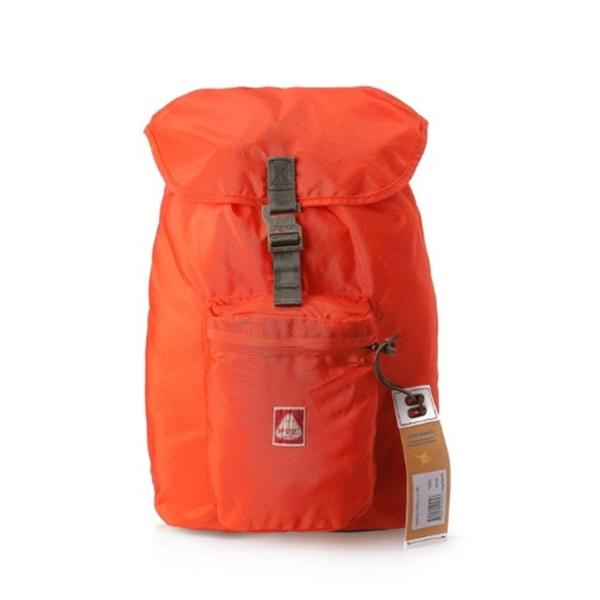 [잔스포츠]JANSPORT - 헤리티지 오프트레일 (TQF55SH - Orange) 잔스포츠코리아 정품 AS가능 백팩 가방 스쿨백 데이백 데일리백