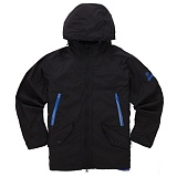 [������]STUSSY - Apex Jacket 015967 (Black) �ĵ��ĸ�������+�ٶ����� ����