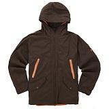 [������]STUSSY - Apex Jacket 015967 (Chocolate) �ĵ��ĸ�������+�ٶ����� ����