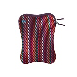 BUILT - Netbook Sleeve 9-10inch (Micro Dot) (E-LS10-MDT) 넷북 파우치 슬리브
