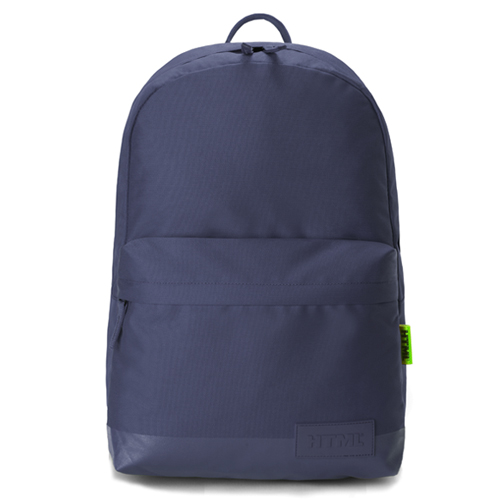 HTML - B3 backpack (Navy)