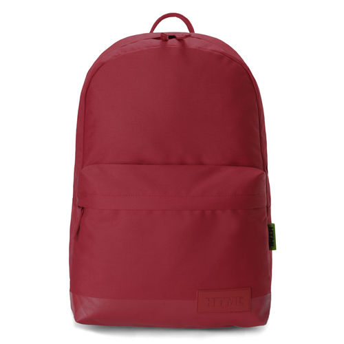 HTML - B3 backpack (Burgundy)