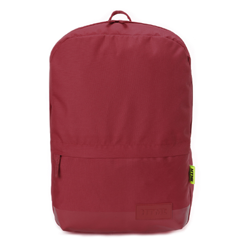 HTML - U3 backpack (Burgundy)