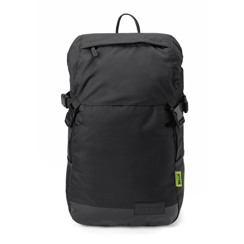 HTML - A7 backpack (Black)