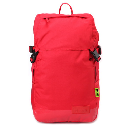 HTML - A7 backpack (Red)