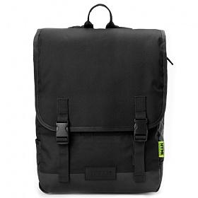 HTML - U5 backpack (Black)