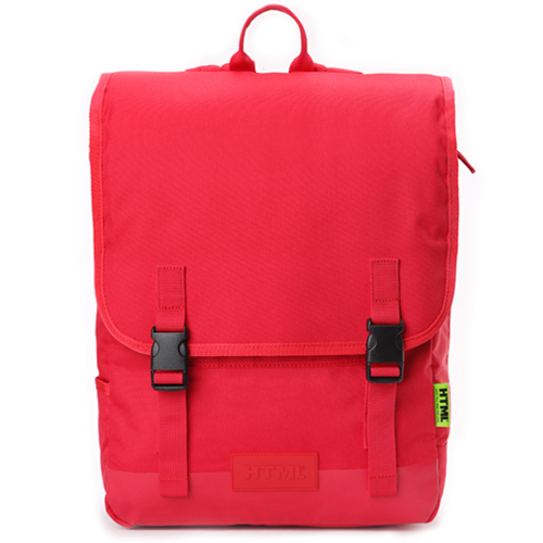 HTML - U5 backpack (Red)