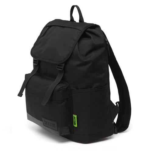 HTML - B5 backpack (Black)
