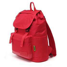 HTML - B5 backpack (Red)