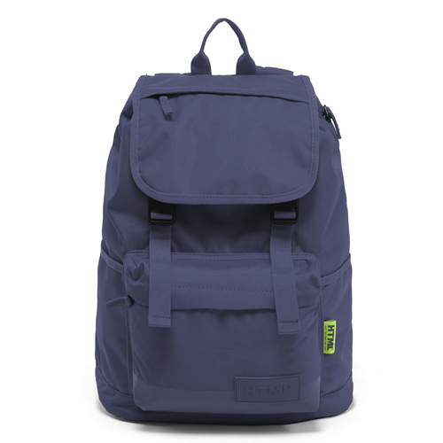 HTML - B5 backpack (Navy)