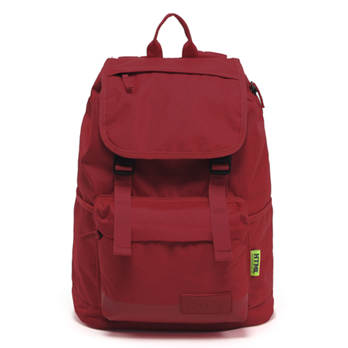 HTML - B5 backpack (Burgundy)