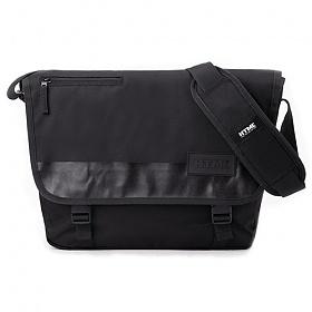 HTML - M3 Massengerbag (Black)