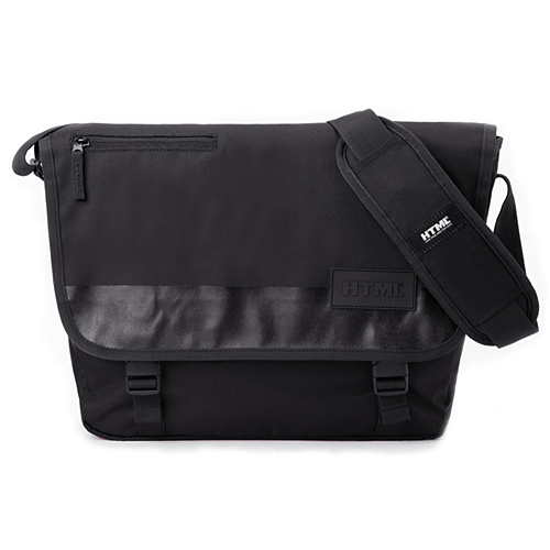 HTML - M3 Massengerbag (Black)