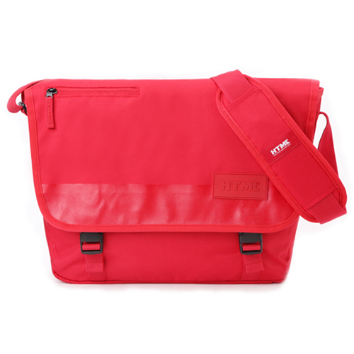 HTML - M3 Massengerbag (Red)