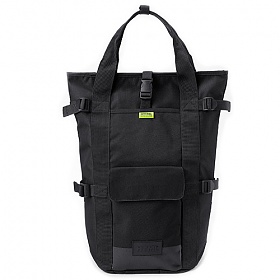 HTML - V5 backpack (Black)