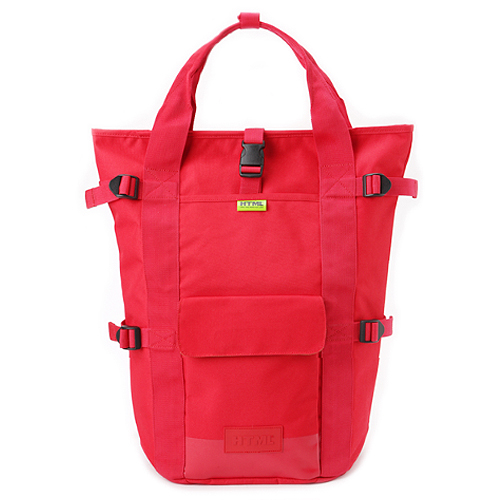 HTML - V5 backpack (Red)
