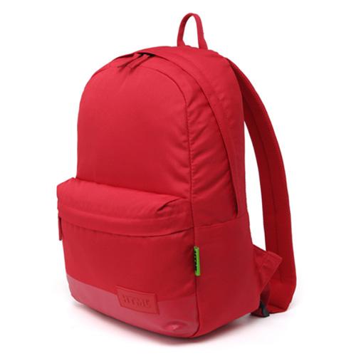 [에이치티엠엘]HTML - B3 backpack (Red)_학생백팩
