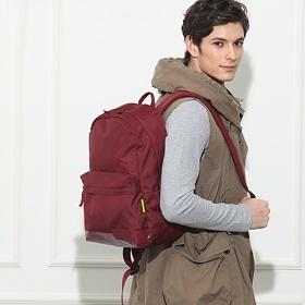 [에이치티엠엘]HTML - B3 backpack (Burgundy)