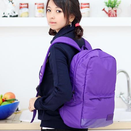 [에이치티엠엘]HTML - U3 backpack (Purple)