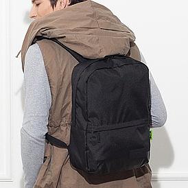 [에이치티엠엘]HTML - U3 backpack (Black)_학생백팩