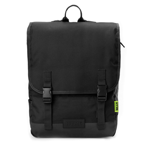 HTML - Original U5 backpack (Black)