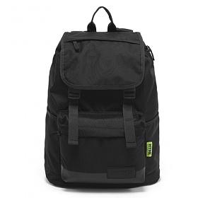 [에이치티엠엘]HTML - B5 backpack (Black)_스쿨백팩