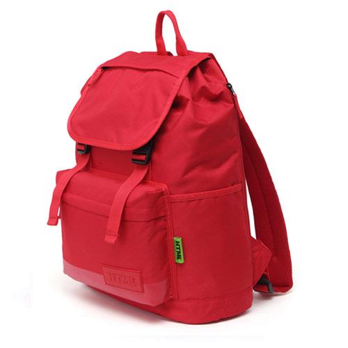 [에이치티엠엘]HTML - B5 backpack (Red)_스쿨백팩