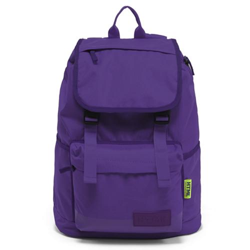 [에이치티엠엘]HTML - B5 backpack (Purple)