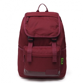[에이치티엠엘]HTML - B5 backpack (Burgundy)