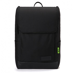 [에이치티엠엘]HTML - Original U7 backpack (Black)