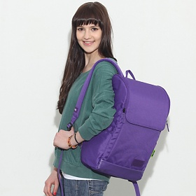[에이치티엠엘]HTML - Original U7 backpack (Purple)