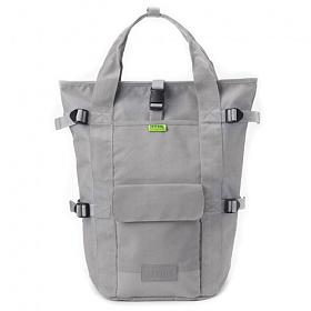 [에이치티엠엘]HTML - V5 backpack (Gray)_백팩+토트백