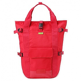 [에이치티엠엘]HTML - V5 backpack (Red)_백팩+토트백