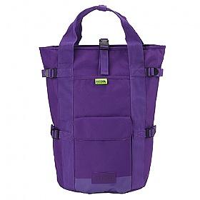 [에이치티엠엘]HTML - V5 backpack (Purple)_백팩+토트백