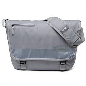 [에이치티엠엘]HTML - M3 Messengerbag (Gray)