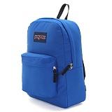 [잔스포츠]JANSPORT - 슈퍼브레이크 (T5015CS - Deep Blue) 잔스포츠코리아 정품 AS가능 백팩 가방 스쿨백 데이백 데일리백