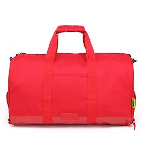 [에이치티엠엘]HTML - T5 Travel bag (Red)_보스턴백