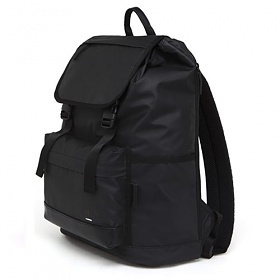 [에이치티엠엘]HTML - B5 PLATINUM backpack (Black)