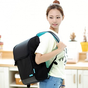 HTML - H7 Backpack (Black)