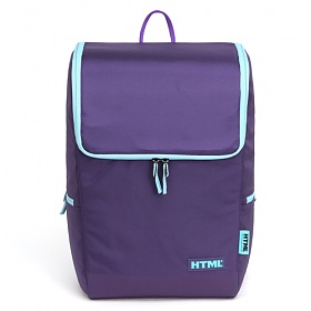 HTML - H7 Backpack (Purple)