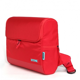 [에이치티엠엘]HTML - S5 Slingbag (Red)_슬링백/메신저백