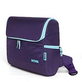 [에이치티엠엘]HTML - S5 Slingbag (Purple)_슬링백/메신저백