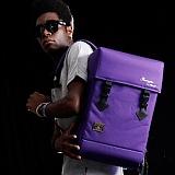 ��1���̺�Ʈ��[�θ�ƽũ���]ROMANTIC CROWN - City Case Ver.3 (Purple)