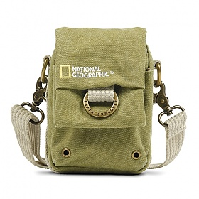 NATIONAL GEOGRAPHIC - [내셔널지오그래픽]NG1153 Medium Camera Pouch