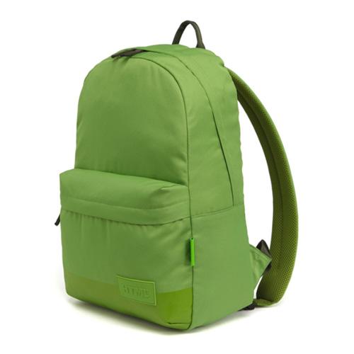 [에이치티엠엘]HTML - B3 Backpack (Green)_스쿨백팩