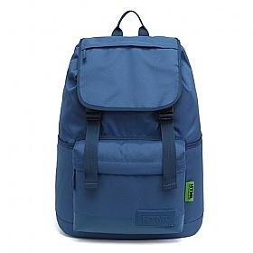 [에이치티엠엘]HTML - B5 Backpack (Blue)_스쿨백팩